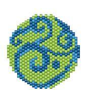 zöldkék-kerekkicsi