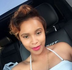 Lizelle Tabane confirms her relationship with Teko Modise is over | Epyk Living