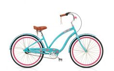 electra bike. goal for this summer!