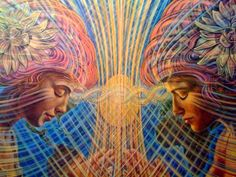"""I think most of you know what an empath is? But do you know that there are many types of empaths based on the psychic traits that they employ? In… Continue reading """"All You Need To Know About Different Types Of Psychic Empaths"""" Sensitive People, Highly Sensitive, Karma, Twin Flame Love, Twin Flames, Twin Souls, Psy Art, 8th Sign, Spirit Science"""