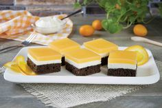 (73) Doručené – Seznam Email Cheesecake, Desserts, Food, Tailgate Desserts, Deserts, Cheesecakes, Essen, Postres, Meals