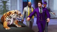 cool SAINTS ROW 4 - Re-Elected & Gat out of Hell Trailer (PS4 / Xbox One)