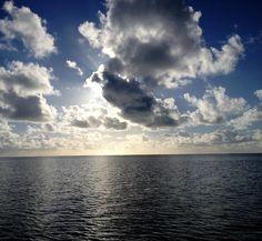 """Pousada Xuê, Porto de Pedras, Alagoas """"O nascer do Sol"""""""