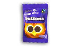Buttons Cadbury Dairy Milk | Cadbury.co.uk