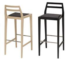 Swedish design bar stools