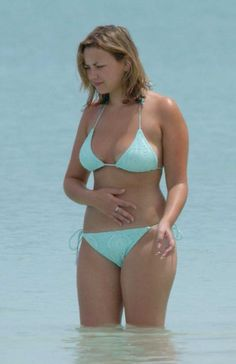 Charlotte church breasts