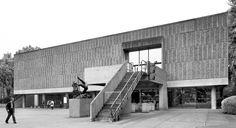 Le Corbusier, Xia Zhi · The National Museum of Western Art. Tokyo · Divisare