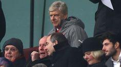 "Premier League Ref: Arsène Wenger Told Me To ""Fuck Off"""