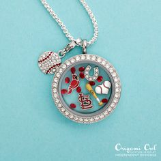 St. Louis Cardinals www.2sisterowls.origamiowl.com 561-926-4245 https://www.facebook.com/O2designersisters 2sisterowls@gmail.com
