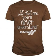 Awesome Tee If You Don't Own One Dodge Dart! Tshirt T shirts