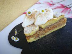 receptyywett : Babkin jablkový koláč French Toast, Breakfast, Milan, Food, Morning Coffee, Essen, Meals, Yemek, Eten