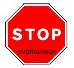 """No operar.... No estimado, no estamos diciendo que no opere, si no de que hablariamos. Cuando hablamos de """"no operar"""" nos referimos a """"no sobre operar""""."""