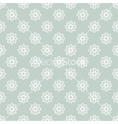 Floral seamless pattern orient abstract background vector- by FineArtStudio on VectorStock®
