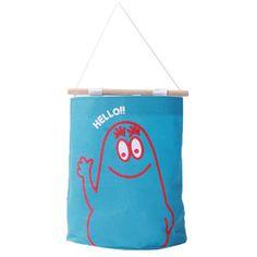 มาดูอัพเดตราคาล่าสุดกันเลย Hanyu Store Content Bag Household Gifts Oxford Cloth Hanging Bags Blue ราคาถูก ชำระเงินได้หลากหลายช่องทาง พร้อมส่ง
