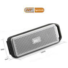 Dimensiones: De pequeño tamaño pero de gran volumen y calidad de sonido.