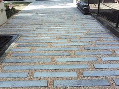 Image Detail for - LANDSCAPE DESIGN + MORE: SUSTAINABLE DESIGN FOR RESIDENTIAL DRIVEWAY