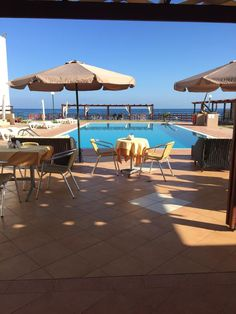 Nautica Hotel Apartments || Located on Stavromenos Beach, Nautica Hotel offers a swimming pool. The self-catered rooms have free Wi-Fi and a balcony overlooking the Cretan Sea. A homemade breakfast is served.