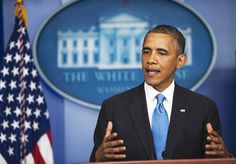 New Yorker: OBAMA: TRAYVON MARTIN COULD HAVE BEEN ME