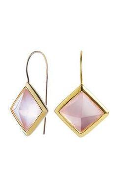 Jewel Earrings | Marilyn Tan Jewellery
