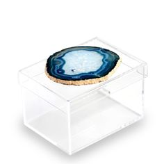 Mother's Day Gift Guide - Furbish lucite box