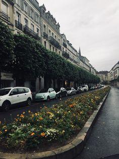 Bayone, Francia My Photos, Street View, France