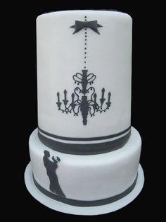 WHITE BEACH WEDDING CAKES - Google Search