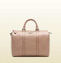 so beautiful! #Gucci Joy Imprimé Boston Bag