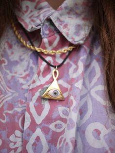#jewelry #eye #mystic
