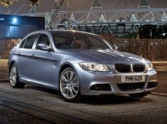BMW 318i Sedan Performance Edition (2011).