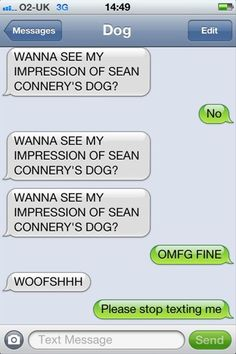 Dump A Day Best Of, Texts From Dog - 25 Pics