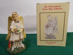 International Resourcing Services Inc 1992-Christkindl-Germany - SC06
