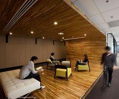 Interieurbouw: Spectaculair Kantoor Ontwerpen