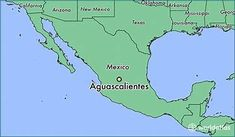 88 Best MEXICO STATES AND CAPITALS images