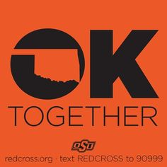Text REDCROSS to 90999 to give $10 and help support tornado relief efforts in #Oklahoma #RedCross