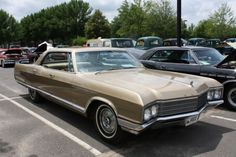 1966 - Buick Electra 225