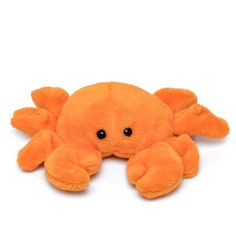 WHAT'S INCLUDED: Individual plush mini stuffed animal Crab. Hand-washable, shed-free, with high quality fabric and stitching to ensure added safety!  	 MULTI-PURPOSE: These cute stuffed animals plush toys are the perfect companion to any existing plush set. A great encouragement for children to build creativity and imagination! Compliments well with birthday theme animal party supplies, party favors, goodie bags, stocking stuffers and more!  	 DIMENSIONS: Each of our mini plush stuffed…