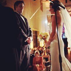 """@sarahsgibs's photo: """"#idoidoidoagain #weddingmagic #hmns #cockrellbutterflyexhibit"""""""