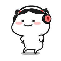 Goyang Asoy.. Cute Bear Drawings, Cute Little Drawings, Cute Cartoon Drawings, Cute Cartoon Characters, Cute Kawaii Drawings, Cute Love Pictures, Cute Love Memes, Cute Love Gif, Cute Bunny Cartoon
