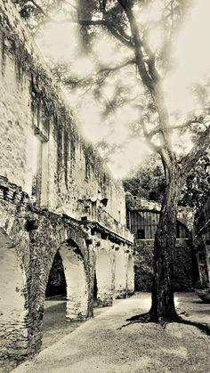 Ex Hacienda San Gaspar, Morelos