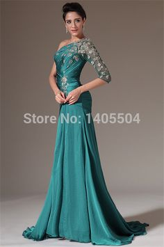 See through Chiffon Sexy pleats Fold Pleated Backless Beaded Party Dresses sleeve Tulle Beads Jewel 2015 New Flower Rhinestone