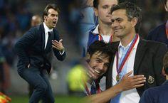 Lopetegui supera un récord de José Mourinho en el Oporto - El español Julen Lopetegui, entrenador del Oporto, ha batido el récord de una leyenda del club luso, José Mourinho, pues con el triunfo de este mar...