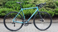 Genesis Croix de Fer 30   first look