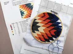 Stitchboard is a free cross stitch pattern maker anyone can try