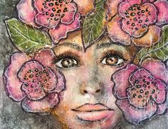 Image result for mixed media art