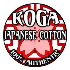 """Coton Japonais """"KOGA"""" pour Micro coil"""