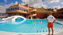 Hotelli Laguna Park 2 ¬– Tjäreborgin valitsema