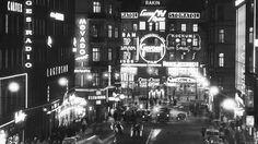 100 år sedan Kungsgatan invigdes