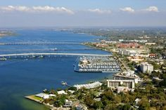 Boating, dockage and reservations in Bradenton, FL