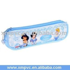 pvc plastic pencil box XYL-D-S043 $0.1~$0.3