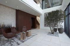 Simplicity House of the Tree Design by Kokaistudios Home Design Photos